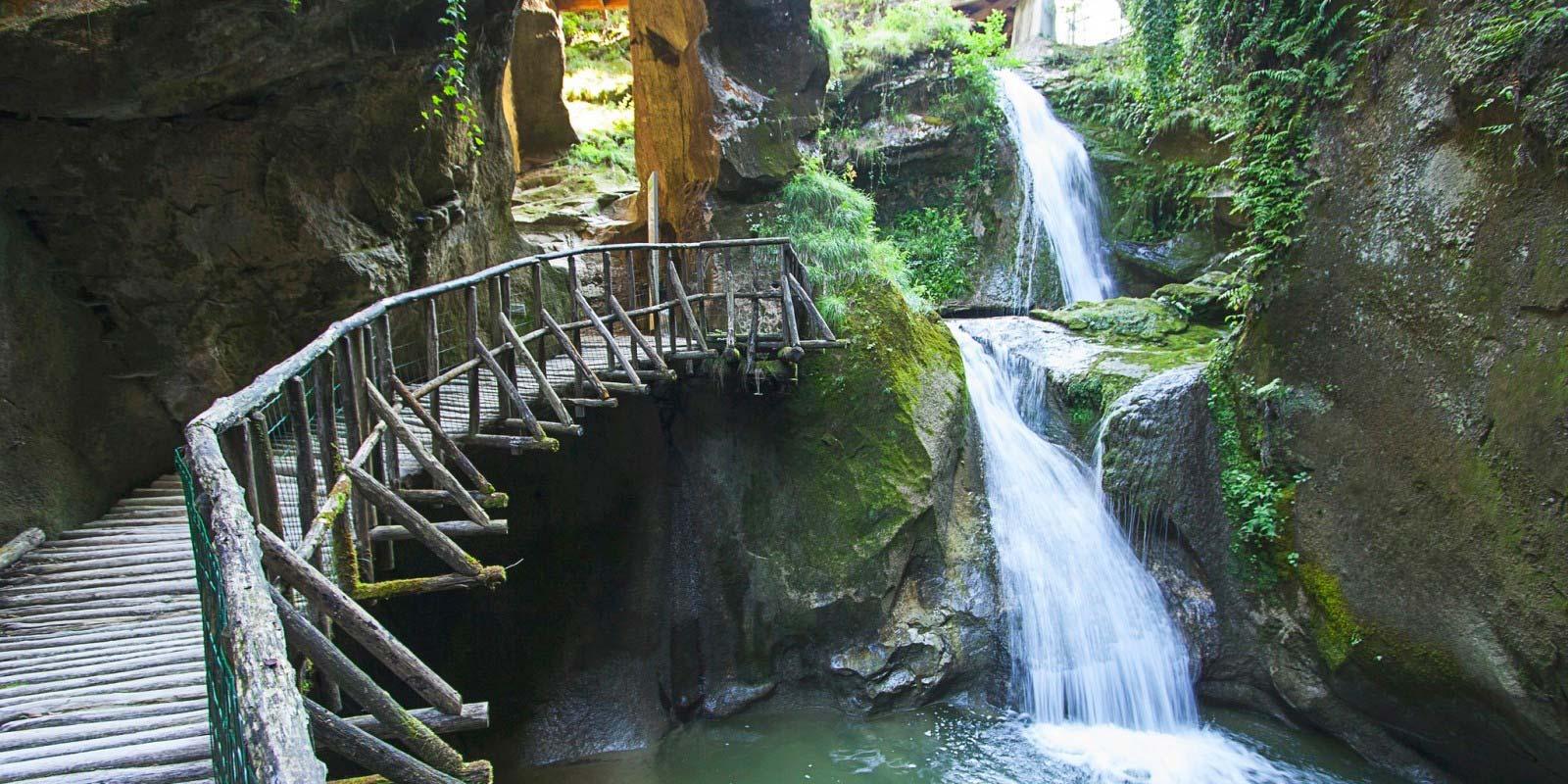 Grotte del Caglieron | Ristorante Alle Grotte Da Nereo